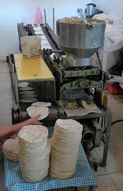 hfcs free tortillas