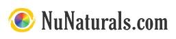NuNaturals.com logo