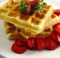 waffles that are free of hfcs