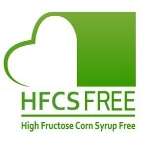 high fructose